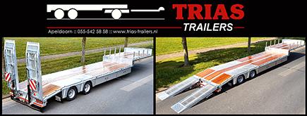 Trias Trailers